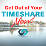 Get Out of Your Timeshare Now