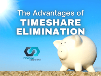 The Advantages of Timeshare Elimination
