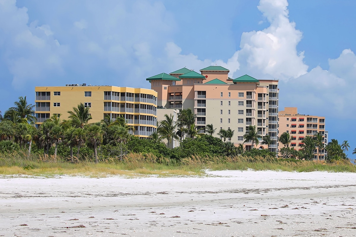 The Worst Aspects of Owning A Timeshare